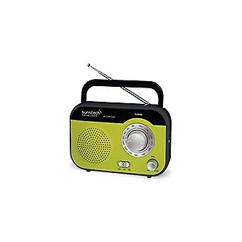 Transistor Radio Sunstech RPS560 800 mW