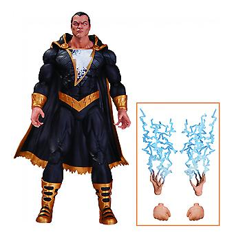 DC Icone Black Adam (Forever Evil) Action Figure