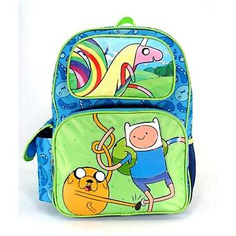Plecak - Adventure Time - Picnic School Bag 16