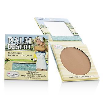 Balm Wüste Bronzer/Blush 6.39g/0.225oz