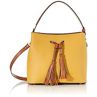 MARCO TOZZI 2-2-61023-24 Yellow Women's shoulder bag (Yellow COMB 614)) 14x255x30 cm (B x H x T)