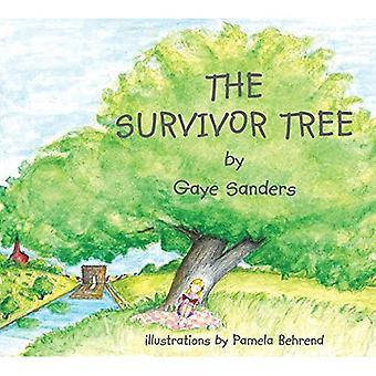 The Survivor Tree: Oklahoma� City's Symbol of Hope and� Strength
