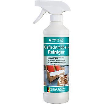 HOTREGA® braided furniture cleaner, 500 ml spray bottle