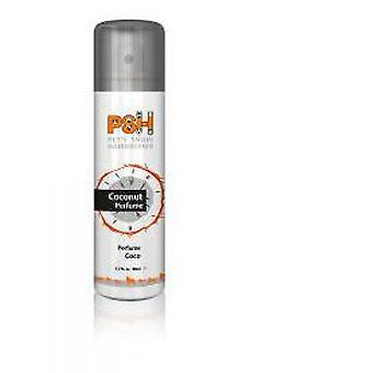 Köpekler için PSH Coco Parfüm (Köpekler, Tımar ve Refah , Şampuanlar)