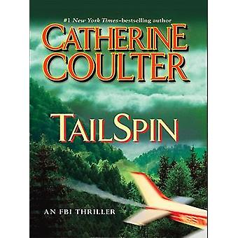 Tailspin (large type edition) by Catherine Coulter - 9781594133275 Bo