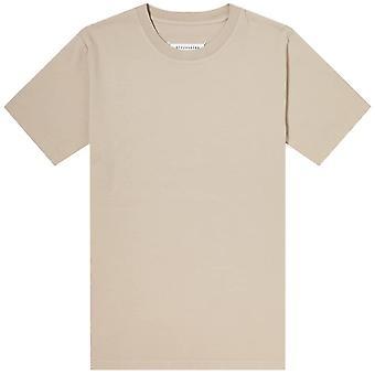 Maison Margiela Plain Crew Neck T-Shirt