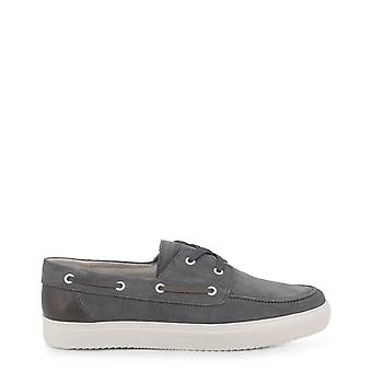 Docksteps Original Men Spring/Summer Moccasin - Grey Color 33554