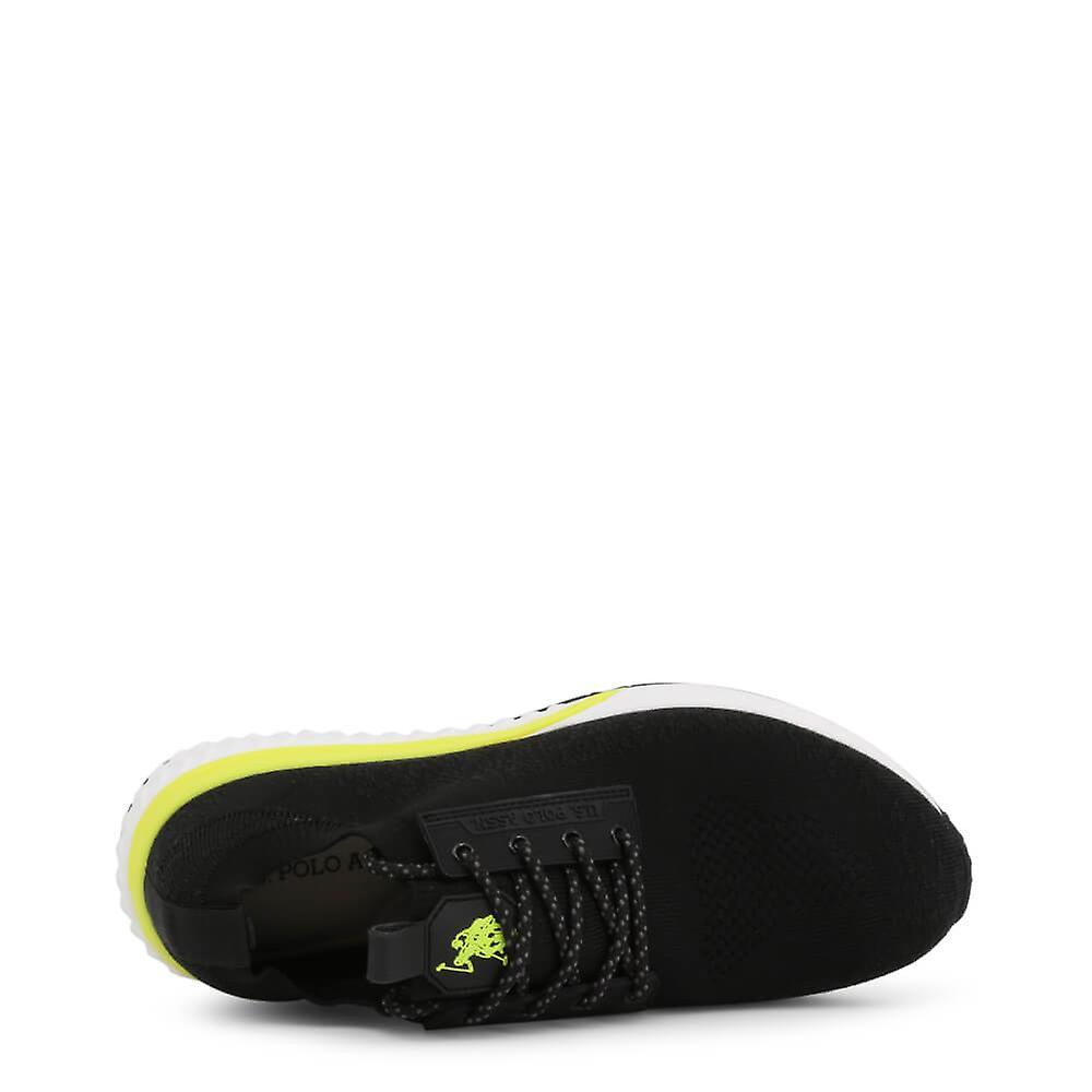 U.S. Polo Assn. Original Men Spring/Summer Sneakers - Couleur Noire 39061 - Remise particulière