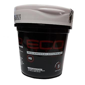 Eco Styler Professional Protein Styling Gel  Firm Hold 8oz