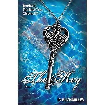 The Key by Buchmiller & Janelle