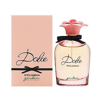 Dolce Garten von Dolce & Gabbana für Frauen 2,5 oz Eau de Parfum Spray