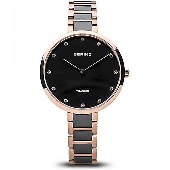 Bering naisten Watch 11334-762