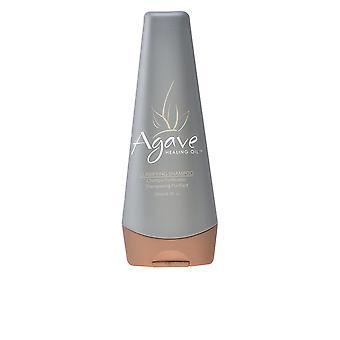 Agave guarigione olio chiarire Shampoo 250 Ml Unisex