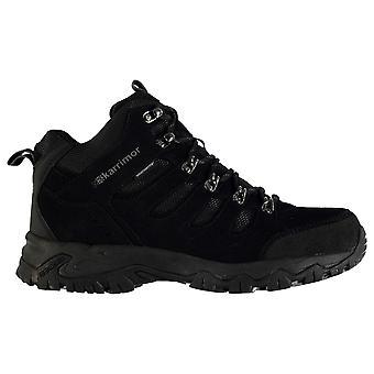 Karrimor Mens montare metà Walking Boots