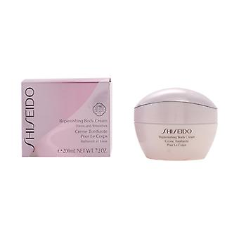 Straffende Körpercreme Shiseido Advanced Essential Energy (200 ml) (200 ml)