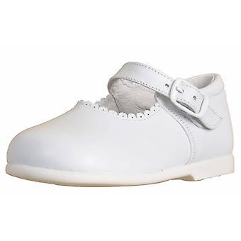 Landos Shoes 506 White Color