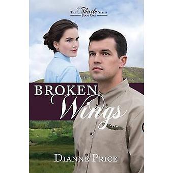 Broken Wings by Price & Dianne