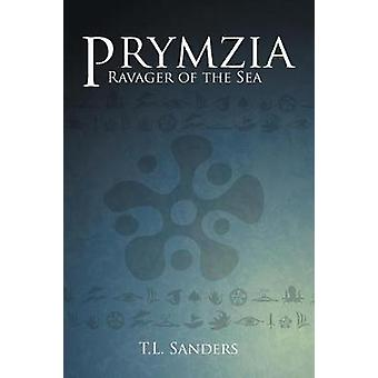 Prymzia Ravager of the Sea by L. Sanders & T.