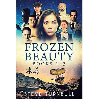 Frozen Beauty Books 13 by Turnbull & Steve