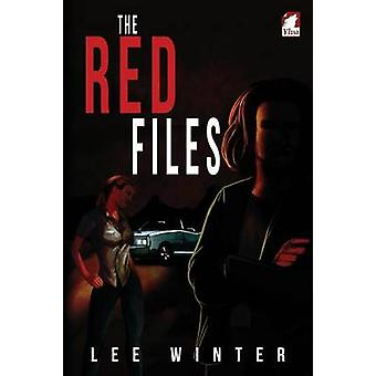The Red Files by Winter & Lee