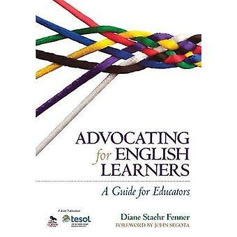 Pleidooi voor Engelse leerlingen door Diane Staehr Fenner