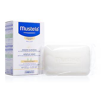 Soap Cake Bébé Mustela (150 g)