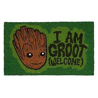Guardians of the Galaxy, Doormat - Groot