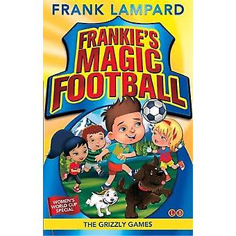 ألعاب اشيب من فرانك لامبارد-كتاب 9780349132051