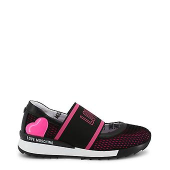 Love moschino shoes sneakers for women a319