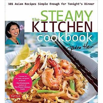 The Steamy Kitchen Cookbook by Jaden Hair - 9780804851695 Book