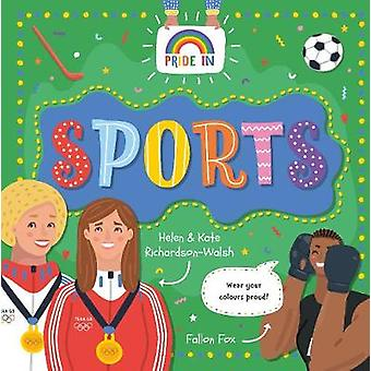Sports by Emilie Dufresne - 9781839270857 Book