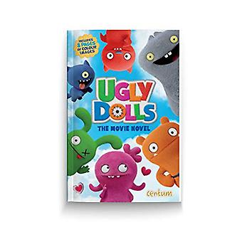 Ugly Dolls - Novel - 9781913072995 Book
