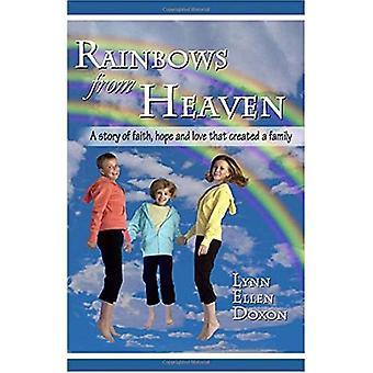 Rainbows from Heaven by Lynn Ellen Doxon - 9781932926989 Book