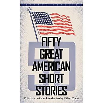 50 bra American Short Stories