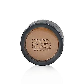 Cinema Secrets Ultimate Corrector Singles - # 606(26) Medium Blue Neutralizer 7g/0.25oz