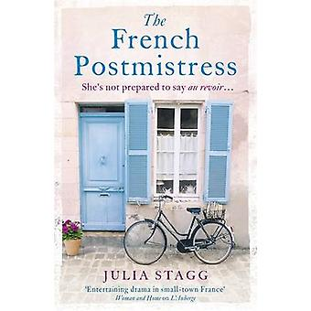 The French Postmistress by Julia Stagg - 9781444765960 Book