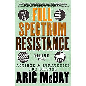 Full Spectrum Resistance - Volume Two - Actions and Strategies for Cha