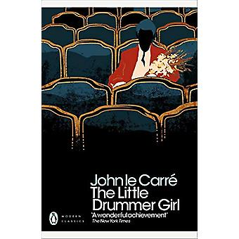 The Little Drummer Girl - Now a BBC series by John le Carre - 97802413