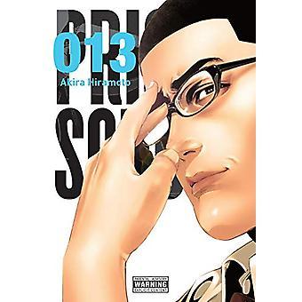 Prison School - Vol. 13 by Akira Hiramoto - 9781975328528 Book