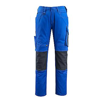 Mascot mannheim work trousers kneepad-pockets 12679-442 - unique, mens -  (colours 4 of 5)