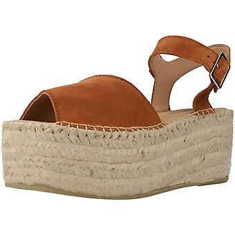 Sandales à chaussures Xu 94799 Brandy couleur
