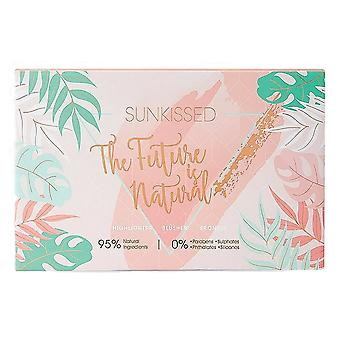 Sunkissed Palette - The Future Is Natural