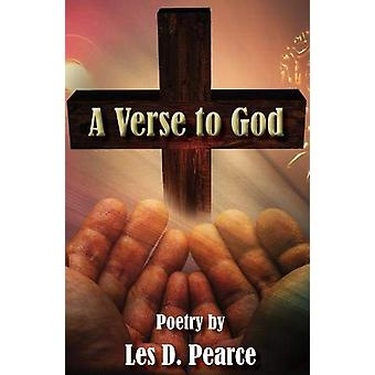 A Verse to God by Les D Pearce - 9780722349793 Book