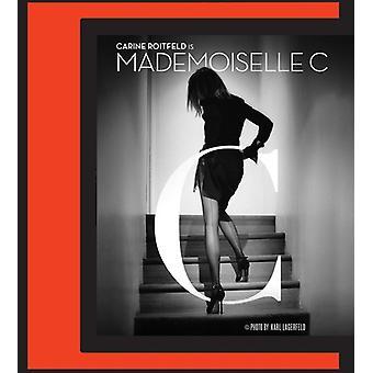Mademoiselle C [BLU-RAY] USA import