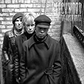 Beechwood - Inside the Flesh Hotel [CD] USA import