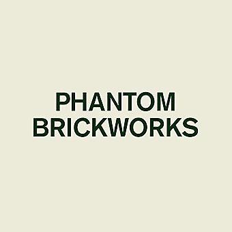Bibio - Phantom Brickworks [CD] USA import