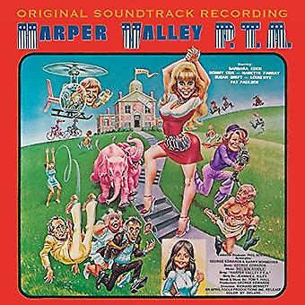 Harper Valley P.T.a. / O.S.T. - Harper Valley P.T.a. / O.S.T. [CD] USA import
