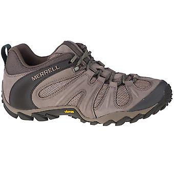 Merrell Cham 8 Vent J033395 Mens trekking shoes