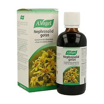 Nephrosolid drops 100 ml