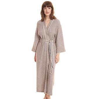 Féraud High Class 3201167-11516 Women's Cappuccino Loungewear Robe